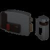 Накладные электромеханические замки (8)