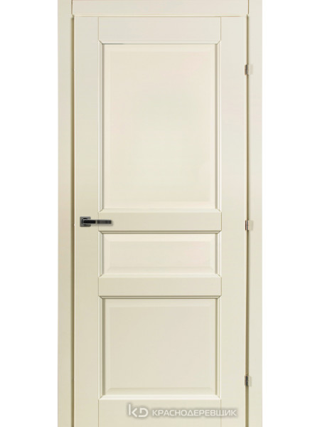 6000 Слоновая Кость CPL Дверь 6333 ДГ 21- 7…9 (пр/л), с фурн.