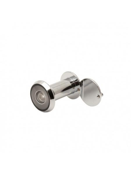 Глазок дверной Apecs 6016/35-60-CR