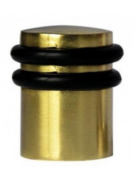 Дверной ограничитель Linea Cali 212 VA OL Золото полированное