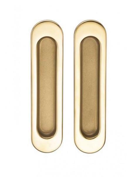 Ручка для раздвижной двери Archie Sillur, Золото