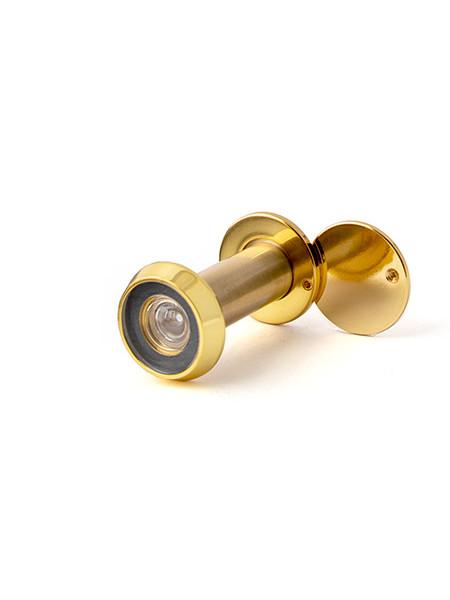 Глазок дверной Apecs 3016/40-70-G