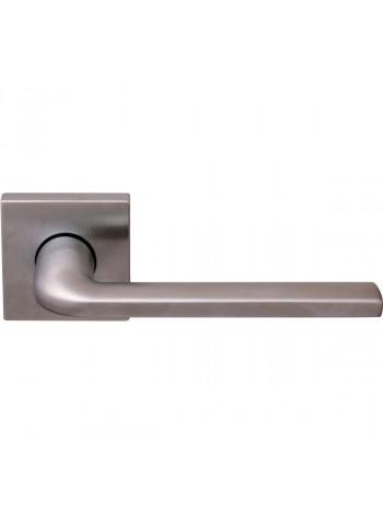 Дверная ручка на розетке Forme 133K Milly Матовый хром