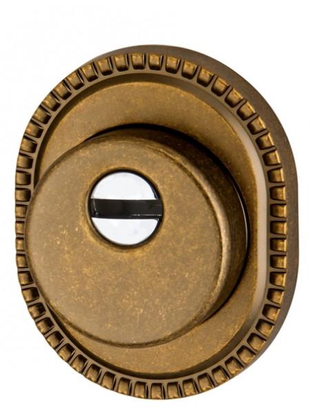 Броненакладка Armadillo на ЦМ ET/ATC-Protector 1CL-25 OB-13 Античная бронза