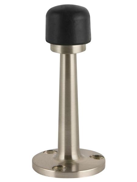 Дверной ограничитель Punto Ds Pw-80 Sn-3 матовый никель