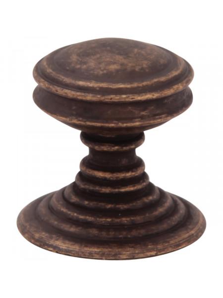 Мебельная ручка Melodia 801 Античная бронза DAB RANIA 25X30