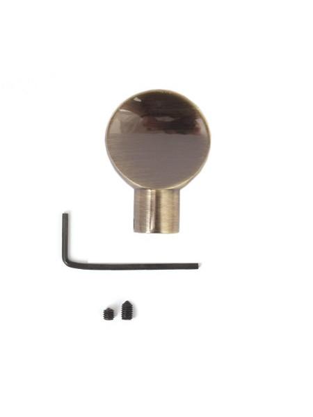 Вертушка для цилиндрового механизма Apecs C13-AB