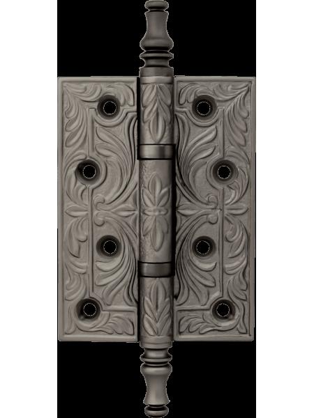 Дверная петля накладная Class В 5010 Античное серебро