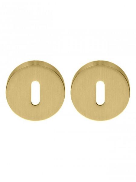 Накладка Colombo CD 1043 Золото матовое