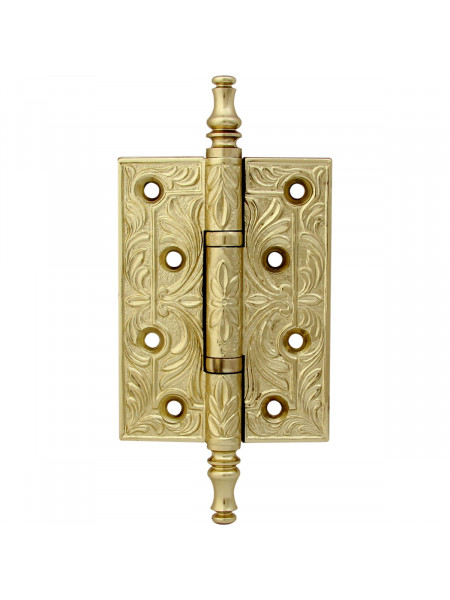Дверная петля накладная Class В 5010 Старинная латунь