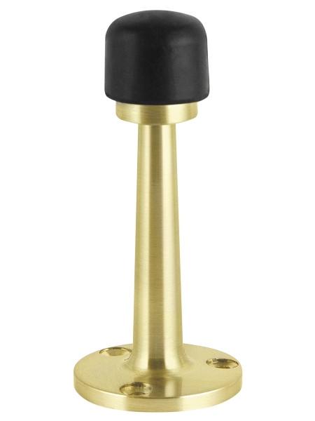 Дверной ограничитель Punto DS PW-80 GP-5 золото