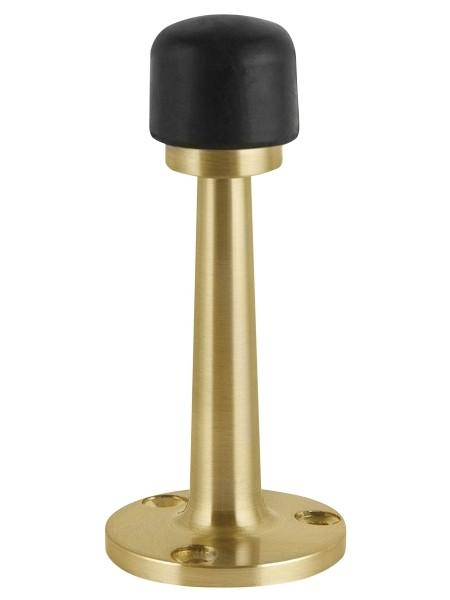 Дверной ограничитель Punto DS PW-80 SG-4 матовое золото