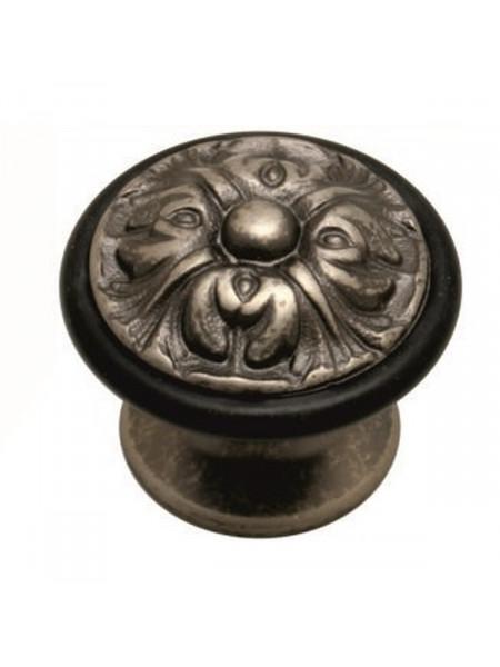 Дверной ограничитель Class 8010 Античное серебро