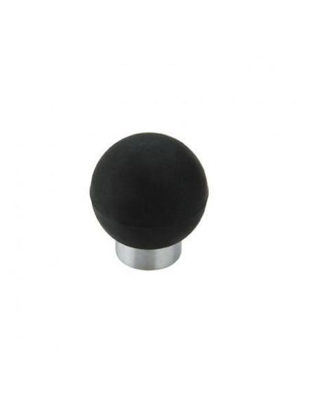Дверной ограничитель (универсальный пол / стена) Adden Bau Ds 100 Chrome, Хром