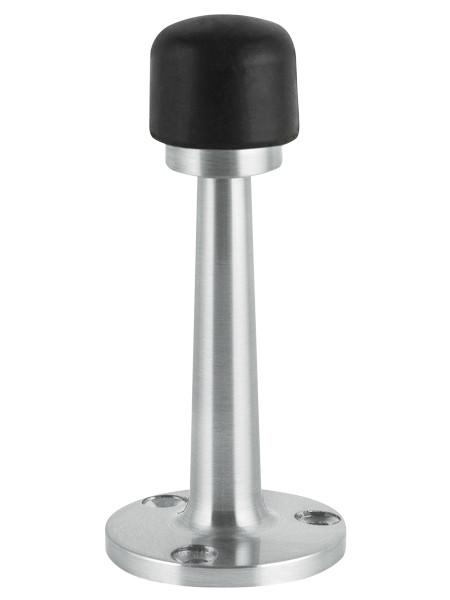 Дверной ограничитель Punto DS PW-80 CP-8 хром