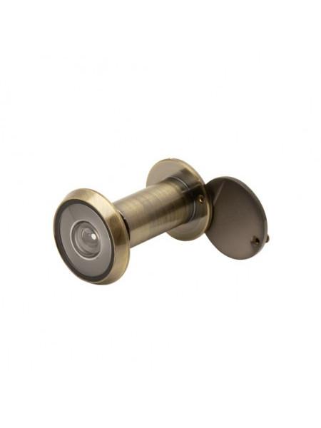 Глазок дверной Apecs 6016/35-60-AB