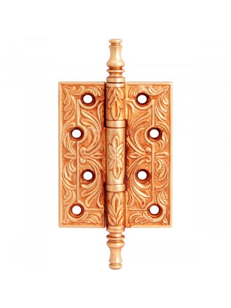 Дверная петля накладная Class В 5010 Французское золото