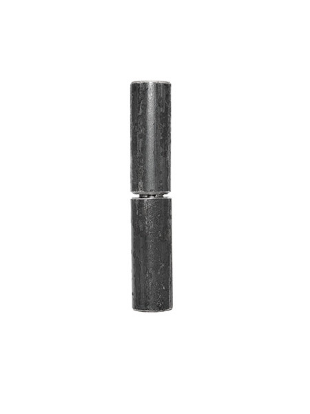 Петля для мет. дверей АЛМИ d-22 (120 мм)