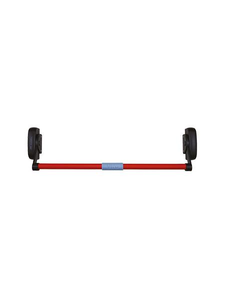 Ручка-штанга нажимная с защёлкой VIRO 6B01.1150.RN - BL/Red