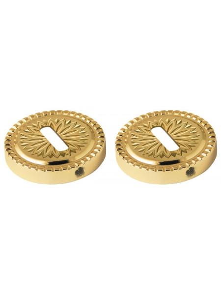 Накладка Armadillo NORMAL PS/CL GOLD-24 Золото 24К 2 шт