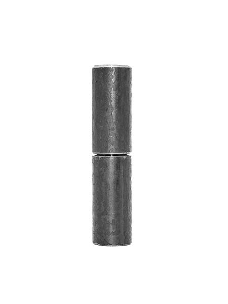 Петля для мет. дверей АЛМИ d-32 (140 мм)
