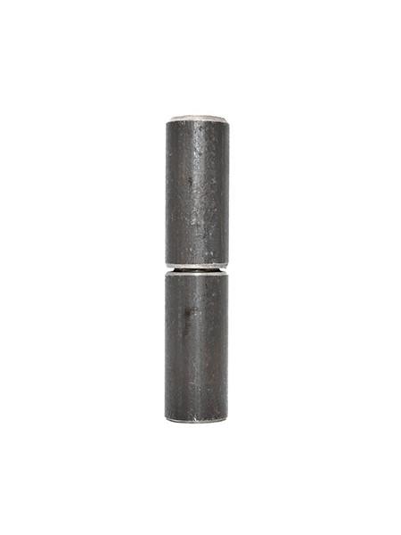 Петля для мет. дверей АЛМИ d-28 (130 мм)
