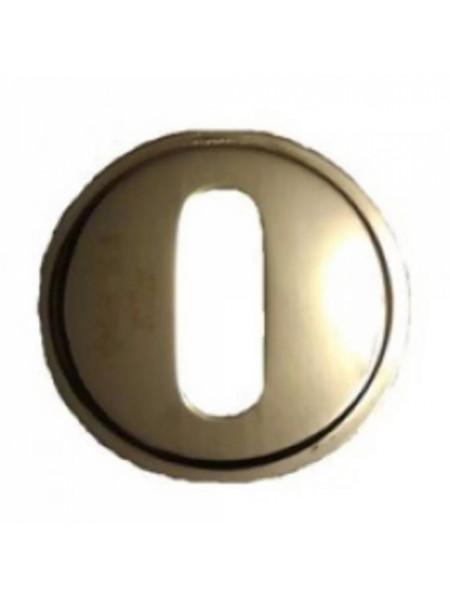 Внутренняя часть для ключевой накладки OB Золото матовое