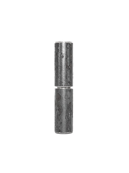 Петля для мет. дверей АЛМИ d-25 (120 мм)