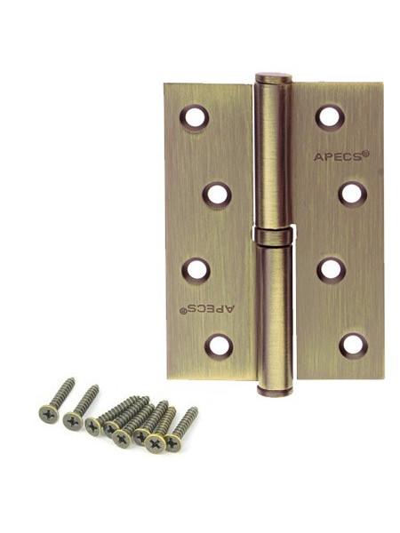 Петля Apecs 100*70-B-Steel-MB-R
