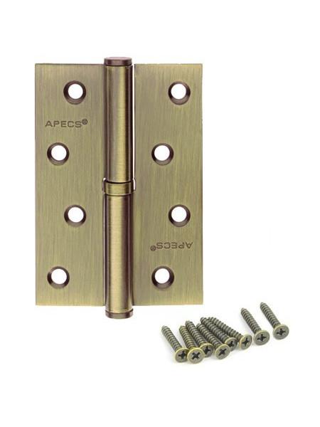 Петля Apecs 100*70-B-Steel-MB-L