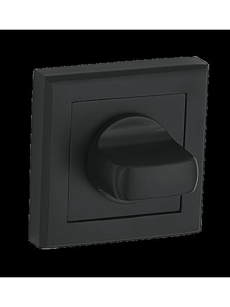 Фиксатор сантехнический BUSSARE, квадратный, WC-30 BLACK