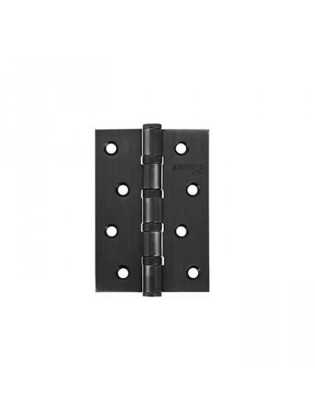 Петля универсальная Adden Bau 100X70X2.5 4BB BLACK Черный